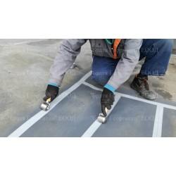 Технологията MicroSealant® на лентите EternaBond