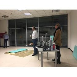 Презентация КАБ, гр. София