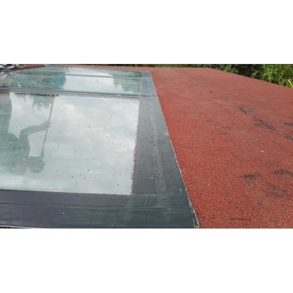 Самозалепваща хидроизолационна лента RoofSeal PLUS, 150mm x 7.6m