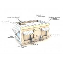 Ремонт или изграцдане на детайл на нова конструкция