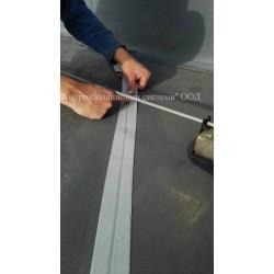 ETERNABOND RoofSeal – перфектното решение за ремонт на съществуваща синетична хидроизолация