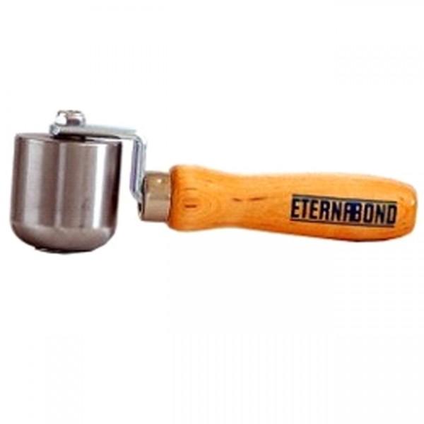 Стоманен ролер за монтаж на самозалепващи ленти EternaBond®