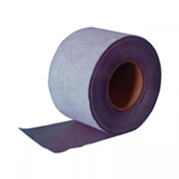 Самозалепваща хидроизолационна лента с текстилен гръб WebSeal, 50mm x 15.2m