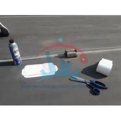 ETERNABOND RoofSeal – решението за ремонт на ТРО синтетична хидроизолация