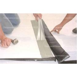 DoubleStick лента на Eternabond за перфектен ремонт на покрива