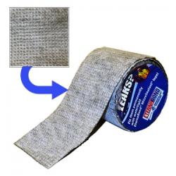 Обработка на сифони и линейни отводнители с ETERNABOND WebSeal – лентата с текстилен гръб от Геотекстил