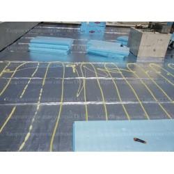 Монтаж на покривна изолация